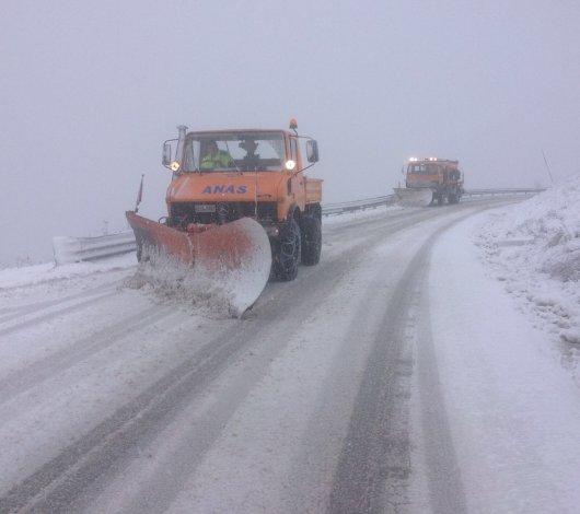 Disgelo Stradale