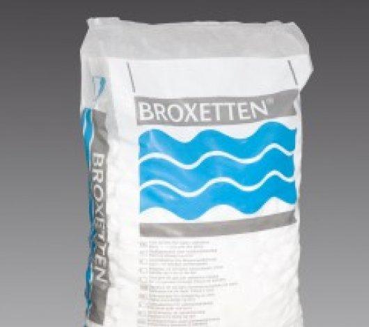 Sale Ricristallizzato Pastiglie Broxetten 25 Kg